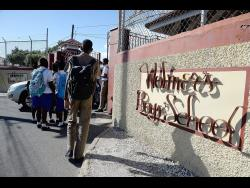 Wolmer's student to get psych eval over threatening voice note | Lead Stories | Jamaica Gleaner