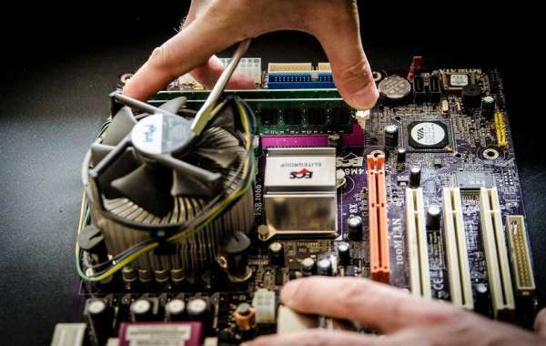 How To Choose The Right Computer Repair Service
